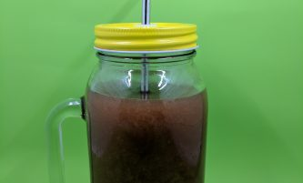 Magnesium drink with Vitamin C and Apple cider Vinegar (Recipe)