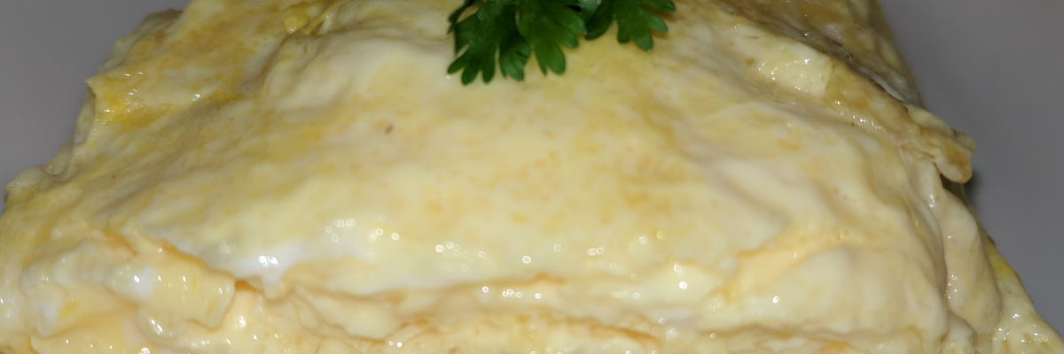 Soft Omelet Recipe (Quick, Simple, & Delicious, Perfect for Children)
