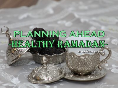 Preparing for Ramadan Healthy Meals Healthy Suhoor
