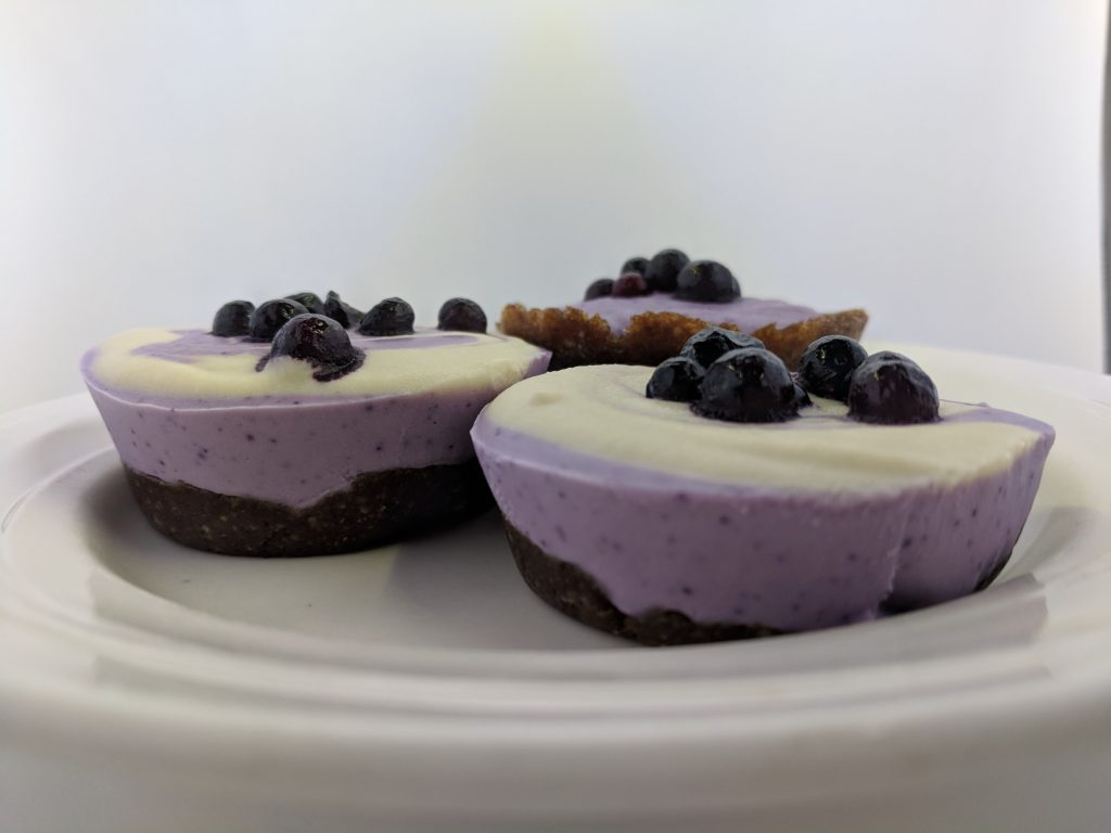 Raw Vegan Cheesecake Recipe