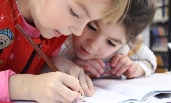 Homeschooling basics through Preschool to Kindergarten (0-5 y.o.)