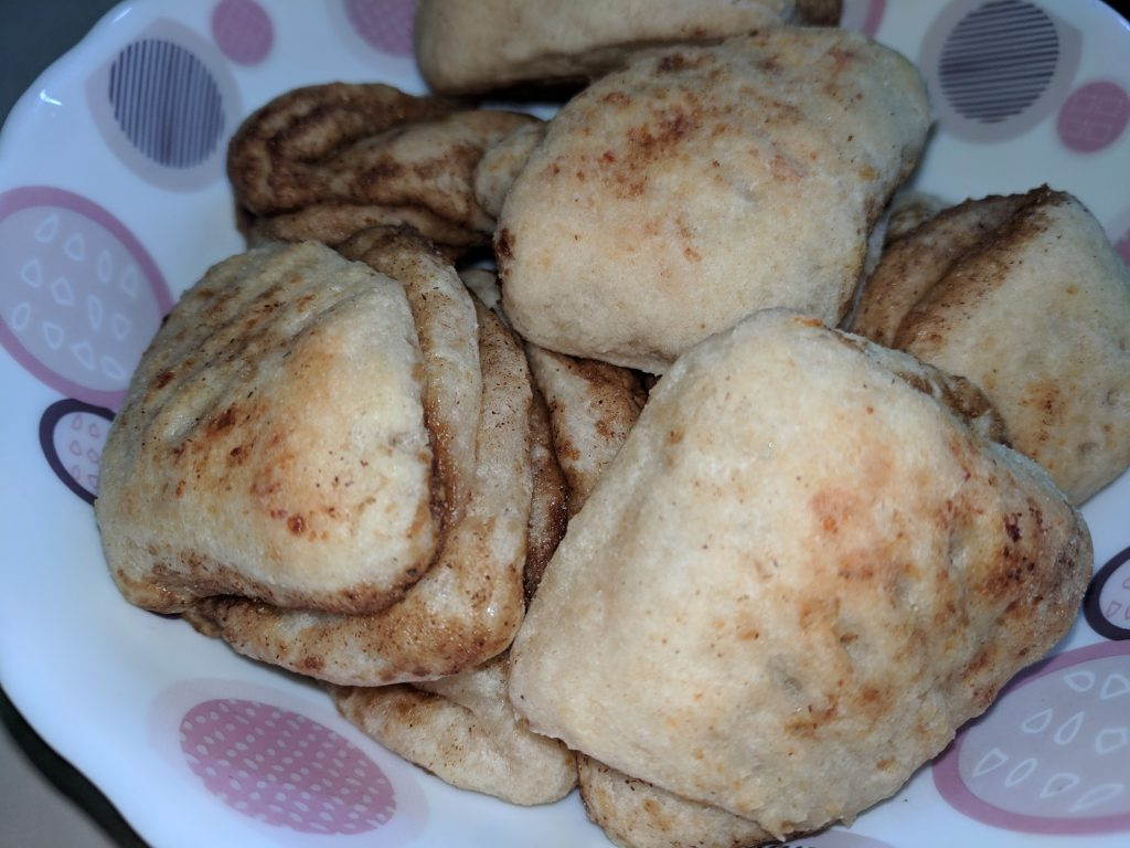 easy cottage cheese cookies recipe