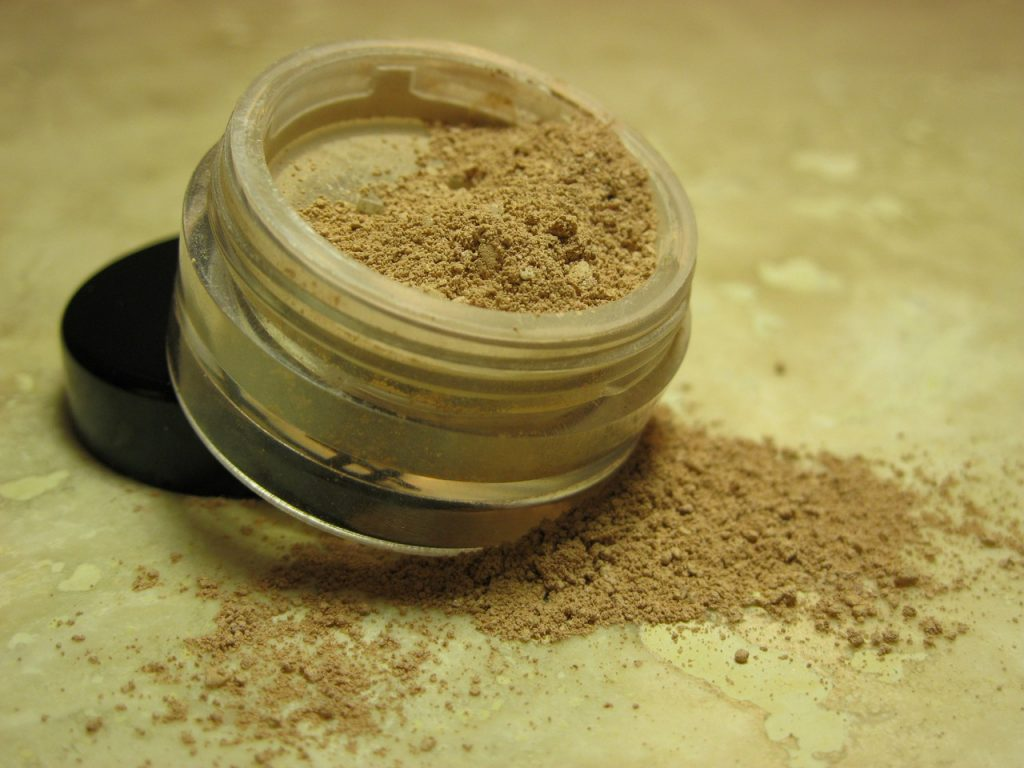 How to Make Matte Foundation At Home: Homemade Mineral Foundation Powder