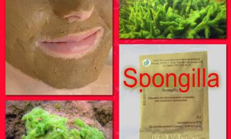 Natural Treatment for Acne Scars – SPONGILLA POWDER RESURFACING TREATMENT At Home