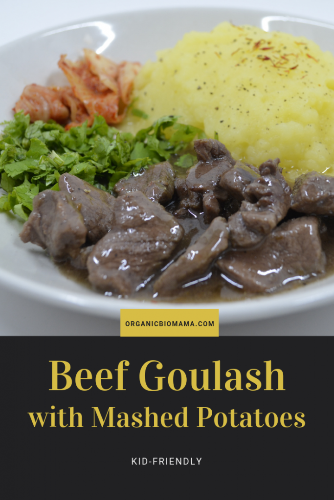 beef goulash kid friendly recipes