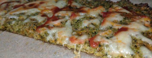 Baked Broccoli Cheesy Bread Recipe (Kid-approved, Gluten-free, Grain-free)