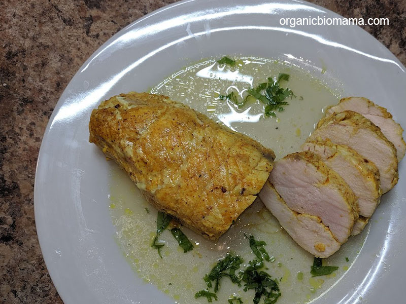 best baked chicken breast