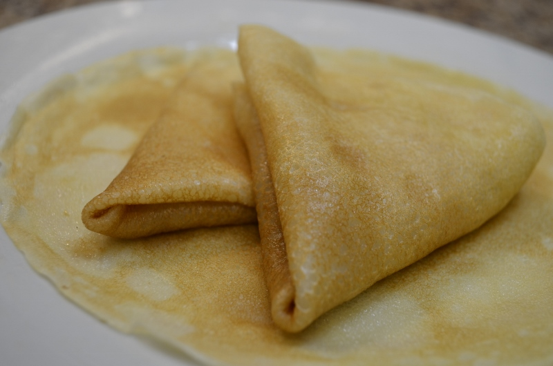 crepes without eggs