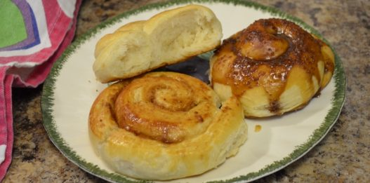 "Regular SWEET BUNS – ""BULOCHKI"""